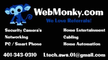 WebMonky